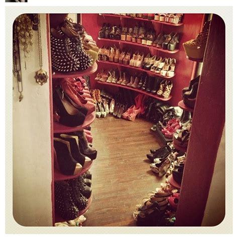 D Closet by D Shoe Closet Homegirl For