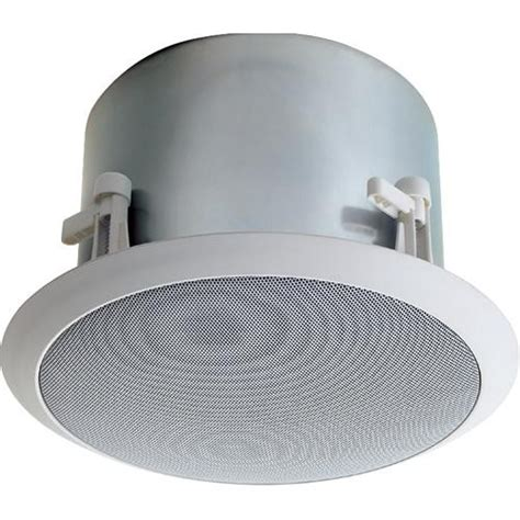 bogen orbit ceiling speakers bogen communications hfcs1lp high fidelity ceiling hfcs1lp b h