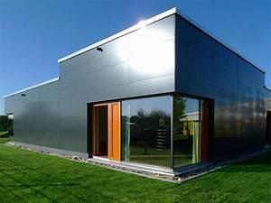 Moderne Hausfassaden Fotos : haus des kindes in schifferstadt ~ Orissabook.com Haus und Dekorationen