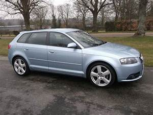 Audi A3 S Line For Sale : used audi a3 car 2007 blue diesel 2 0 tdi s line hatchback ~ Jslefanu.com Haus und Dekorationen