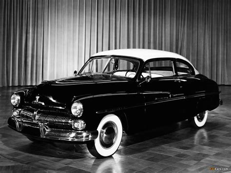 Pictures of Mercury Monterey 1950 (1280x960)