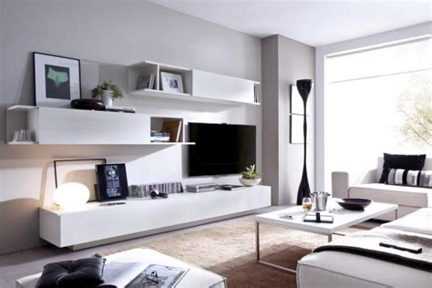 Rimobel Duo Modern Sideboard And Wall Cabinet Living Room