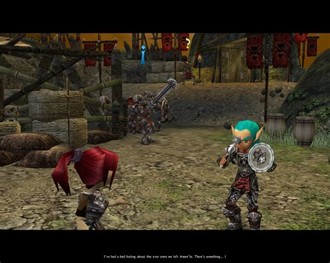 dungeon siege 2 mods ds2bw adepts image mod db