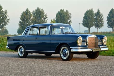 Find great deals on ebay for mercedes benz w111. 1964 Mercedes-Benz 220S w111 Fintail is listed Sold on ClassicDigest in Havenweg 22aNL-5145 NJ ...