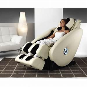 Fauteuil Massage Shiatsu : le fauteuil de massage un cadeau cocooning pour no l ~ Premium-room.com Idées de Décoration