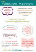 Holiday   Celebration Quotes for Scrapbooking  Beach Quotes And Sayings For Scrapbooking