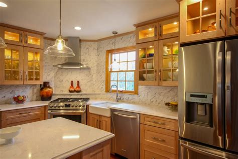 kitchen remodeling ideas trends