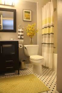 yellow and grey bathroom accessories galleryhip com the hippest galleries