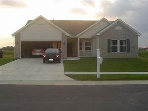 chouette les maisons americaines With les photos des maisons