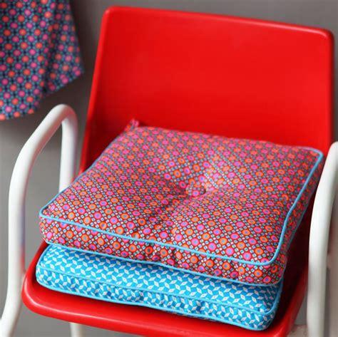 coussin pour chaise de bureau oltre 25 fantastiche idee su galette pour chaise su