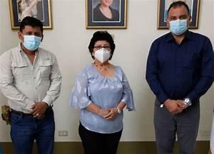 Alcaldes De Jalapa Buscan Alianza Con Sosep Para Atenci U00f3n De Ni U00f1os Y Adultos Mayores  U2013 Noticias