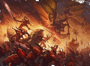 Army Selection: Are Khorne Daemonkin Right For You? | Talk ...
