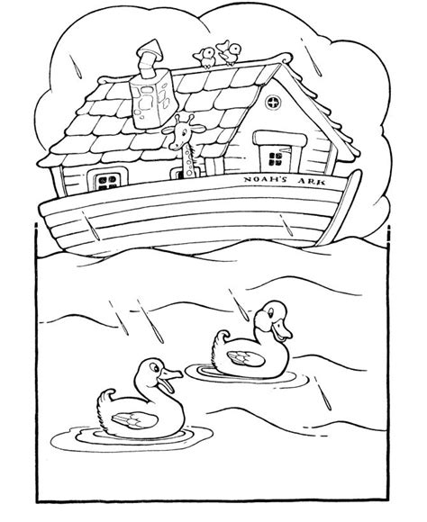 19 best images about noah on 703 | 90b38566b7a36d151a02245a15392ab0 bible coloring pages coloring sheets