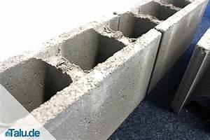 Mauersteine Beton Hohlkammersteine : schalsteine aus beton ma e preise von schalungssteinen ~ Frokenaadalensverden.com Haus und Dekorationen
