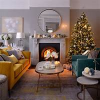 living room decoration ideas Christmas living room decorating ideas – Living room for Christmas