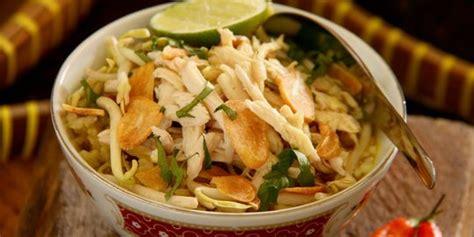 Simpan ke bagian favorit tersimpan di bagian favorit. 14+ Resep Soto Ayam Berbagai Daerah Di Indonesia (Super Enak)