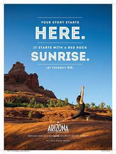 Arizona Office of Tourism Debuts New Travel Advertising ...