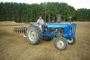 Ford 6600 Au Travail Ce Soir