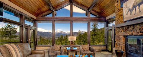 Estes Park Vacation Rental Homes Home Goods Outdoor Furniture Model Katy Tx Unfinished Depot Online Bangalore At Modesto 2nd Hand Office Denver For Two People