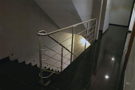 Re D Escalier En Inox by Garde Corps Inox Escalier Degueldre Ferronnerie D
