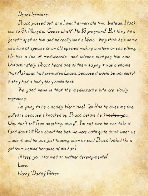 letter to hermione best of letter to hermione cover letter exles 52592