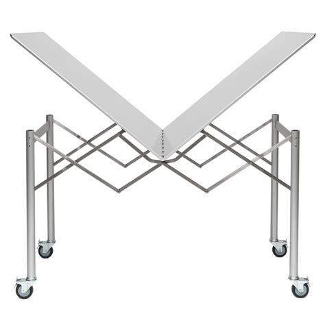 Tisch Zum Klappen by Scheren Tisch 500 Thut M 246 Bel