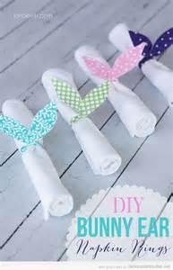 easter napkin rings mesas y salones decoración bodas todo para decorar con