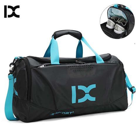 luggage fitness bag bags sports gymtastravel tas for training sac de sport