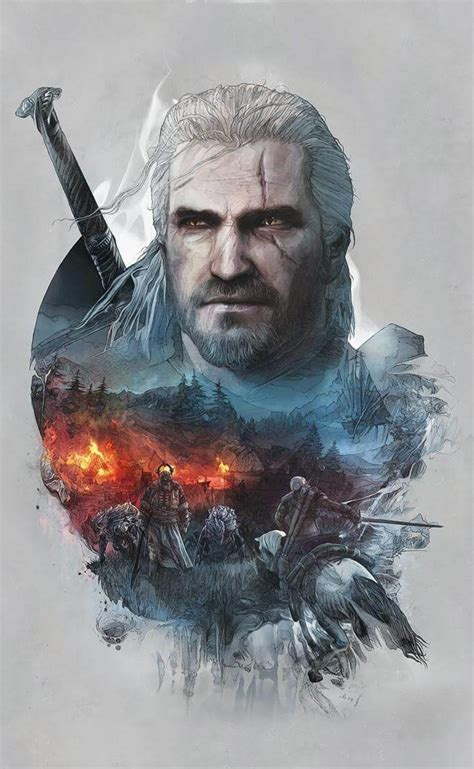 after 110 hours and 10 minutes i finally finished the witcher 3 hunt gt nag