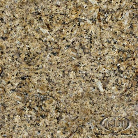 santa cecilia classic granite kitchen countertop ideas