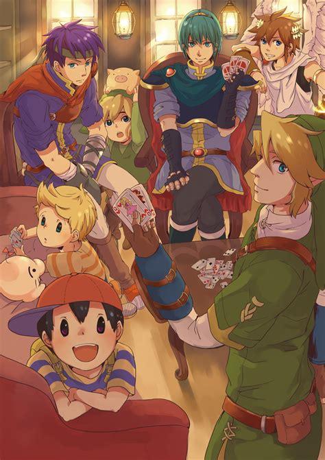 Super Smash Bros584454 Zerochan