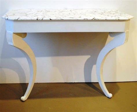 Wall Mounted Entry Table   stephanegalland.com