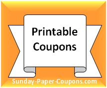 19933 Redplum Coupons Sunday Paper by Printable Manufacturer Coupons Plum Coupons