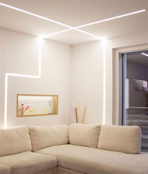 Illuminare Casa Con Strisce Led by Strisce Led Illuminazione Con Strisce Led Idealuceonline