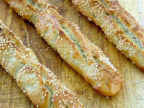 baguette cuisine les meilleures recettes de baguette 3
