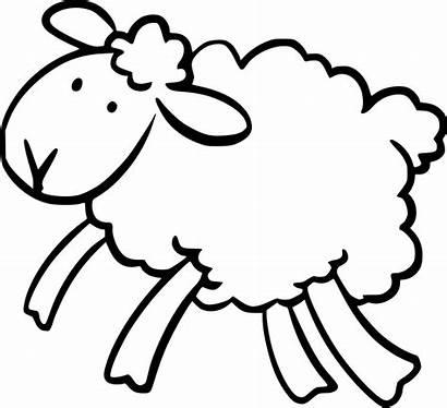 Lamb Jumping Clip Svg Onlinelabels