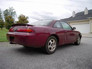 1995ka8 1995 Nissan 240sx Specs  Photos  Modification Info