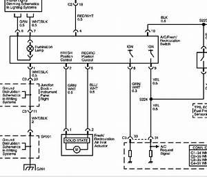 2005 Pontiac  Vibe  Radio  Wiring Diagram