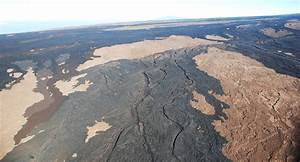 Mauna Loa Overflight Produces New USGS Photos