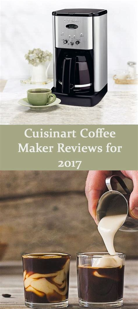 After you find out all cuisinart coffee makers user manual results you wish, you will have many options to find the best saving by clicking to the button get link coupon or more offers of the store on the right to see all the. Cuisinart Coffee Maker Dcc 1200 to Make Perfect Cups | Cuisinart coffee maker, Coffee, Coffee maker
