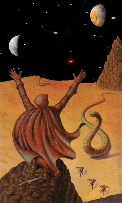 John Schoenherr Dune