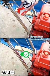 Comment Enlever La Rouille : comment enlever de la rouille sur presque tout gr ce au ~ Melissatoandfro.com Idées de Décoration