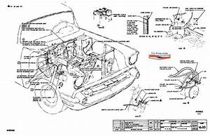 1957 Chevy Temperature Gauge Wiring Diagram