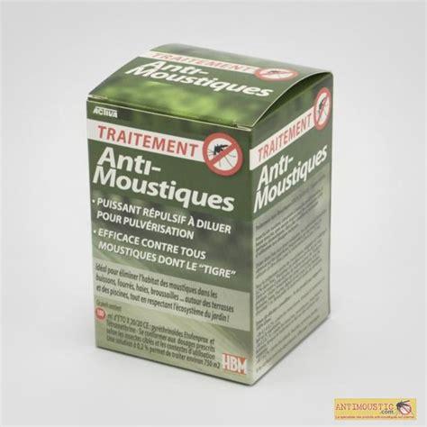 traitement anti moustiques 224 pulv 233 riser eto x 20 20 ce activa antimoustic