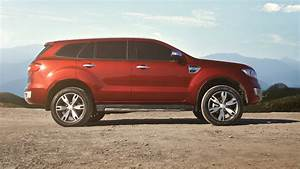 Raptor Everything: Ford Everest Raptor Could Eventually Happen