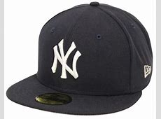 New Era 59Fifty State Clip New York Yankees Navy Fitted Cap