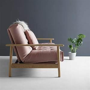 Clic Clac Solde : canap lit clic clac de luxe balder innovation living dk ~ Teatrodelosmanantiales.com Idées de Décoration