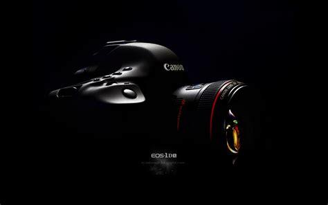 HD Canon Wallpaper