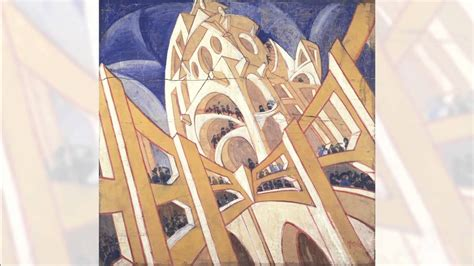 Italian Futurism at the Guggenheim: Exhibition Overview ...