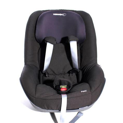 bebe confort si鑒e auto pearl de b 233 b 233 confort si 232 ge auto groupe 1 9 18kg aubert